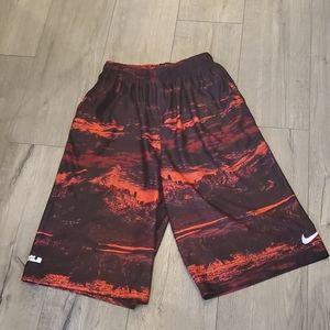 Nike Boys XL Basketball Shorts